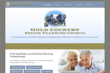 Gold Country Estate Planning Council